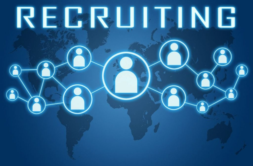 Personal Recruiting Hannover